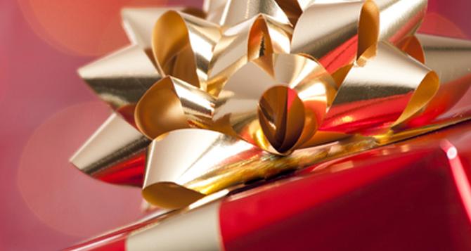 Kerstpakket: ja of nee?