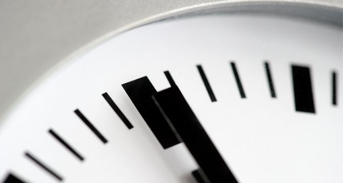 5 tips om op tijd te komen zonder haast