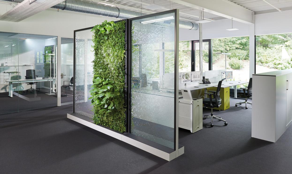 Een niet energiezuinig kantoor is een blok aan je been.