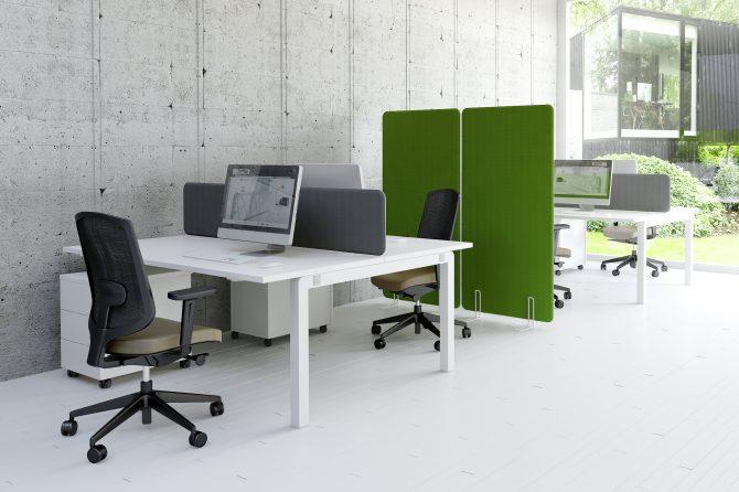 Omgaan met geluidsoverlast op kantoor: zo lukt het wel!