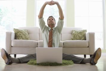 Heimwee naar kantoor: wat gaan thuiswerkers missen?