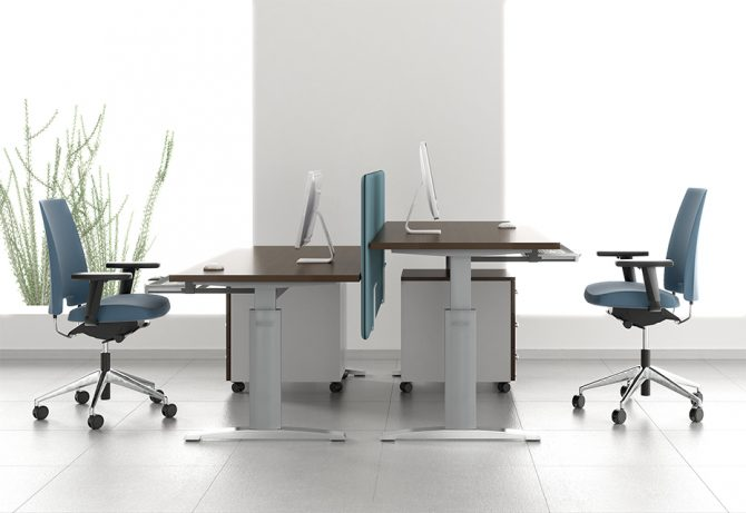 Een bureau aanschaffen? Zo gaat u te werk
