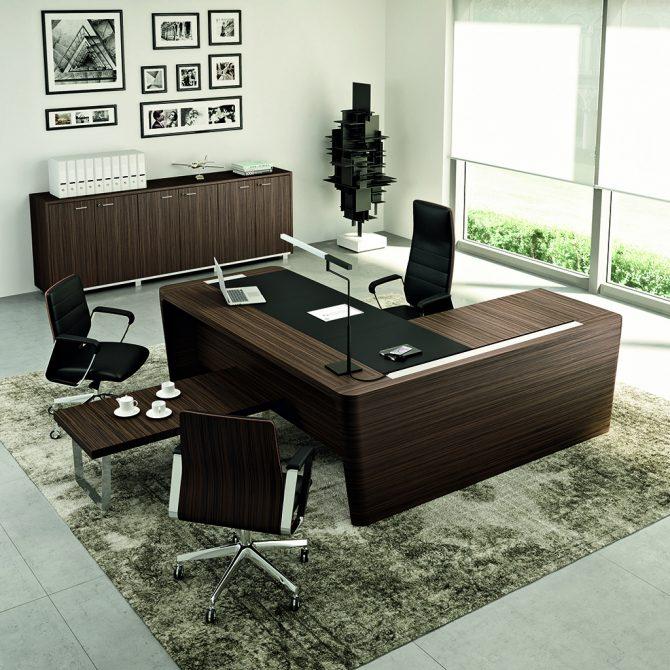Laat je kantoor groter lijken door deze interieur tips