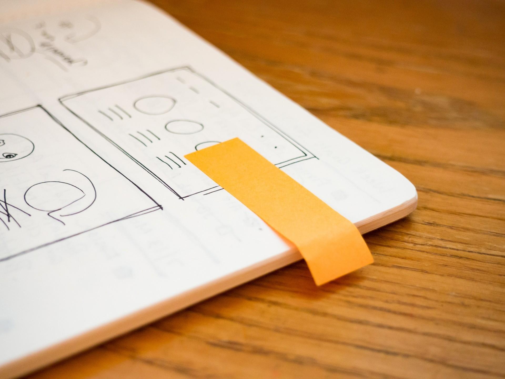 Creatievere ideeën? Maak visuele aantekeningen!