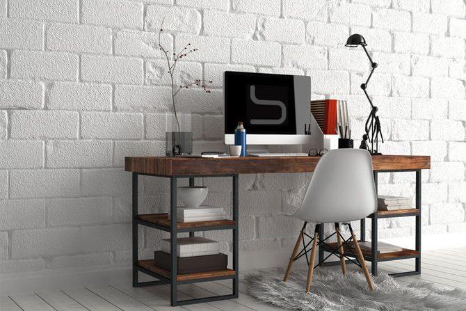 5 tips voor een professioneel en effectief thuiskantoor