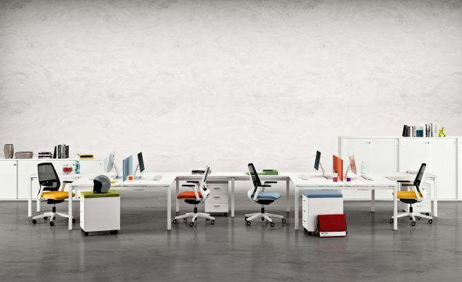 Een bureaustoel kopen? Deze tips helpen u op weg