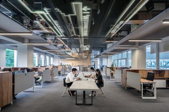 Hoe bepaalt u of een flexibele kantoorindeling geschikt is voor uw bedrijf?