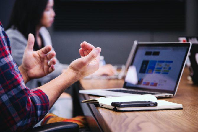 7 goede manieren om een vergadering te beginnen