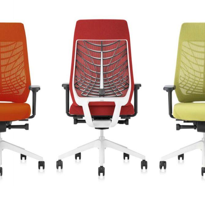 Uw bureaustoel: ondersteunend of de oorzaak van uw klachten?