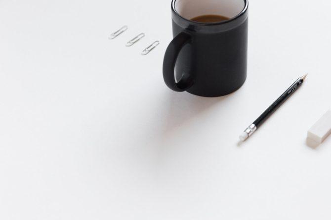 Moet uw bedrijf kiezen voor een clean desk policy?