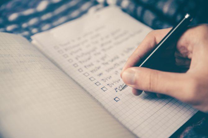 Handige checklist: zo organiseert u een herinrichting op kantoor
