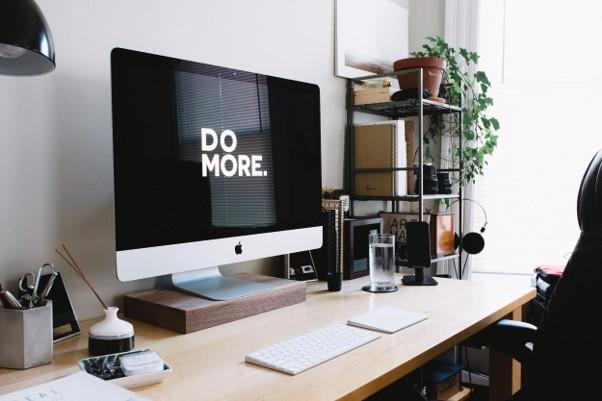 5 creatieve ideeën voor de indeling van uw kantoor