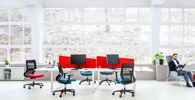 Tips om uw concentratie te verhogen in de huidige kantoortuin
