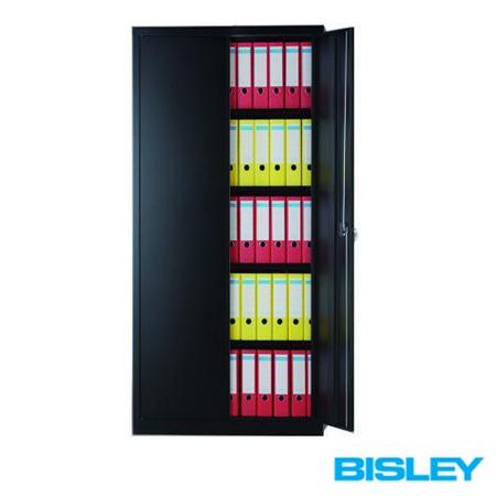 Draaideurkast Bisley Groot H180 x B91,4cm