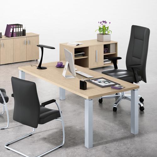 vierpoot bureaus. Black Bedroom Furniture Sets. Home Design Ideas