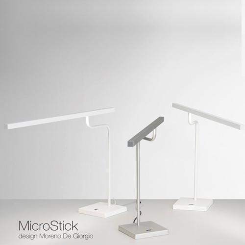 Bureaulamp MicroStick (per 5 st.)