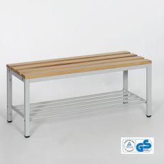 Kleedkamerbank 100 cm
