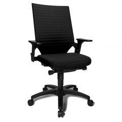 Bureaustoel Dua 3D