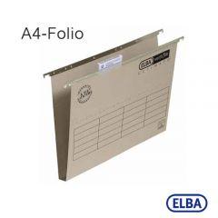 A4 folio hangmappen Elba