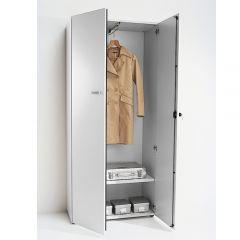 Kantoor garderobekast