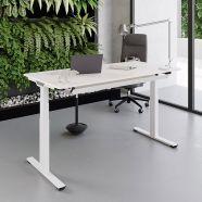 Elektrisch verstelbaar bureau Zen