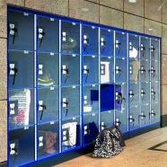 Locker Intro