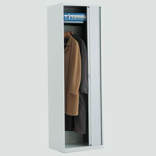 Garderobe Roldeurkast Bisley 60cm breed