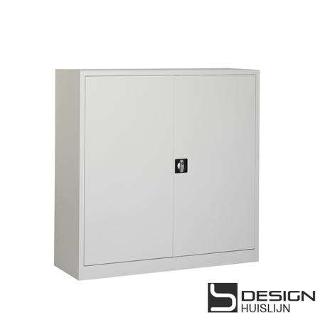 Draaideurkast H120 x B92cm