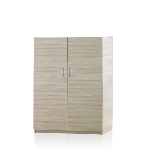 M-store Houten Draaideurkast H160x B99cm