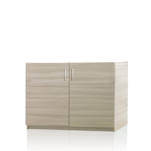 M-store Houten Draaideurkast H78x B99cm