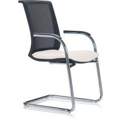 Bezoekersstoel Touch
