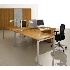 Design hoekbureau